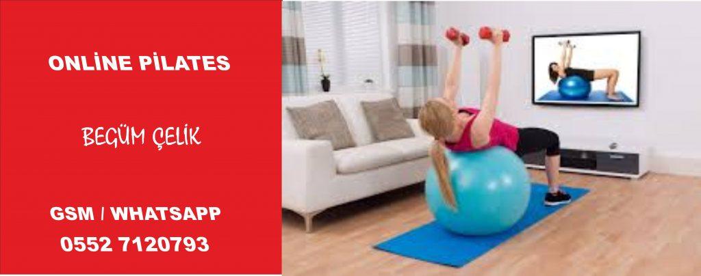 pilates-fiyatlari