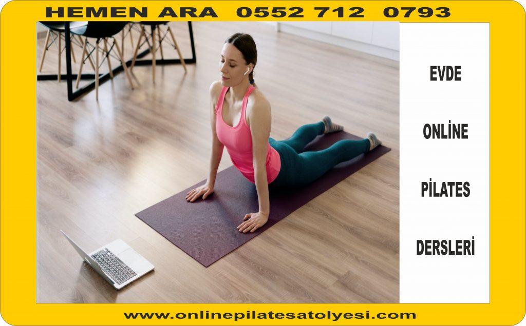 reformer pilates kaç seans yapılmalı